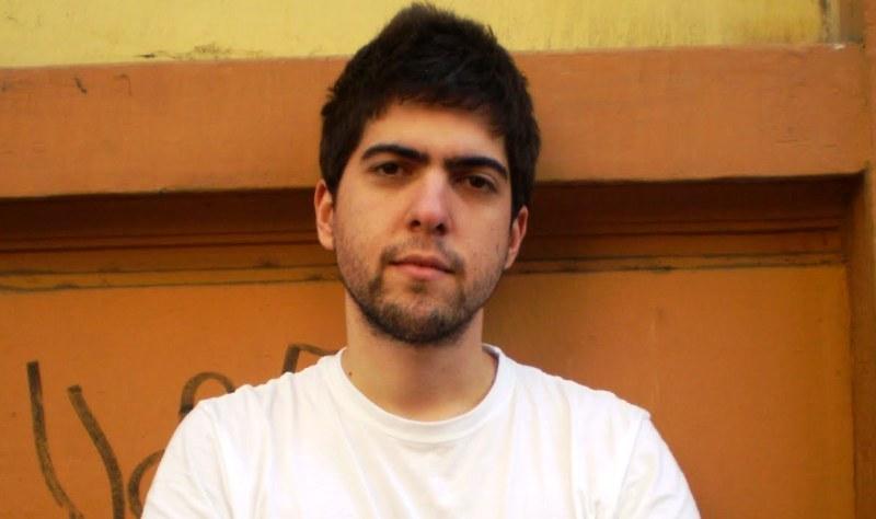 Η Liberation αποθεώνει τον 26χρονο σκηνοθέτη Δημήτρη Καραντζά