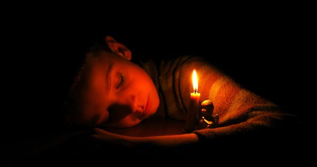 Διακοπή ρεύματος στη Σκόπελο λόγω νεροποντής