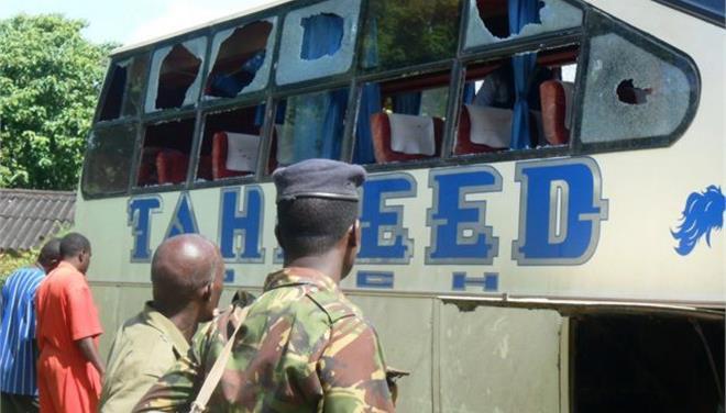 Μία ακόμη τουρίστρια δολοφονήθηκε στην Κένυα