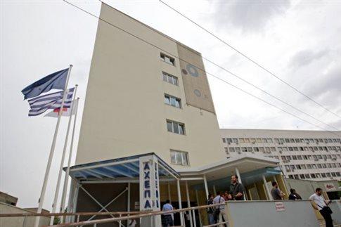 Θεσσαλονίκη: 47χρονος πέθανε μετά από ατύχημα στο μηχανουργείο του Δήμου