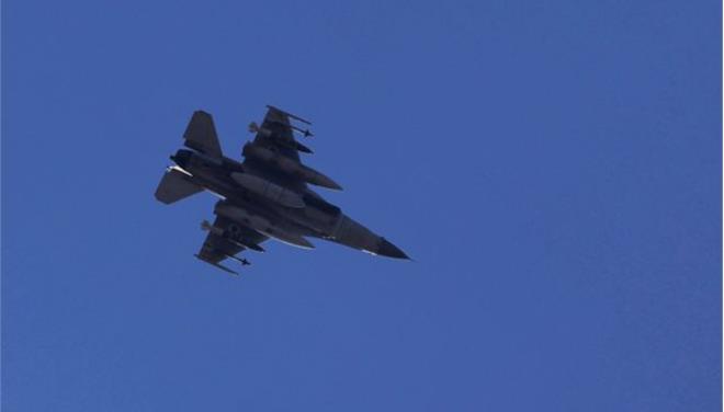 Λιβύη: Πολεμικό αεροσκάφος συνετρίβη στη Βεγγάζη