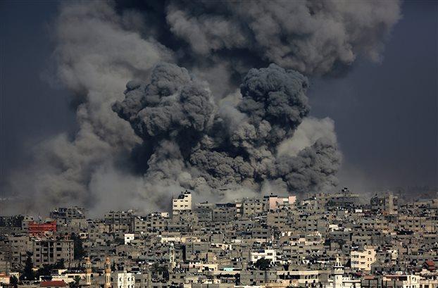 Η Χαμάς απέρριψε την 24ωρη εκεχειρία που κήρυξε η PLO