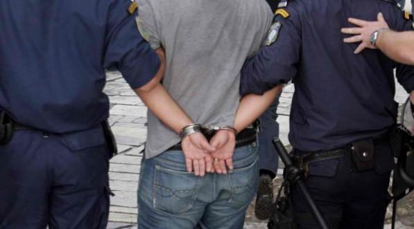 Σύλληψη 47χρονου διακινητή μεταναστών στην Καρδίτσα