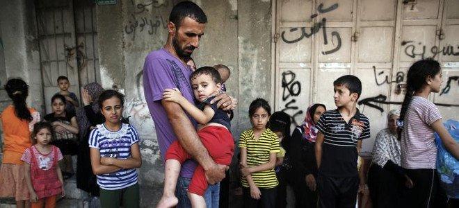 Τραγωδία χωρίς τέλος -Πάνω από 239 παιδιά νεκρά στη Γάζα, από τριών μηνών μέχρι 17 ετών
