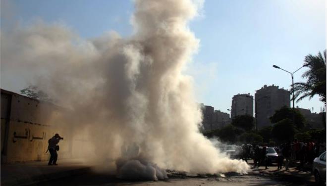 Αίγυπτος: Τρεις νεκροί από έκρηξη βόμβας στο Κάιρο