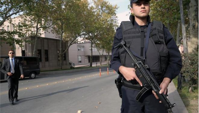 Τουρκία: Συνελήφθησαν 11 ακόμη αστυνομικοί για την παρακολούθηση του Ταγίπ Ερντογάν