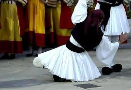 Έκλεισε με επιτυχία το 2ο Φεστιβάλ Παραδοσιακών Χορών