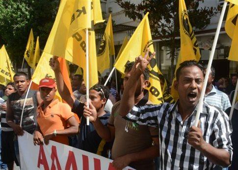 Αθώοι για την υπόθεση της Μανωλάδας οι κατηγορούμενοι