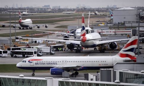 Αφρικανές μηνύουν την BA για σεξουαλική κακοποίηση από πιλότο