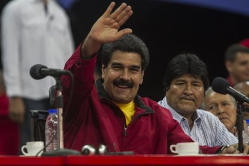 Ταξιδιωτικοί περιορισμοί από τις ΗΠΑ σε αξιωματούχους της Βενεζουέλας