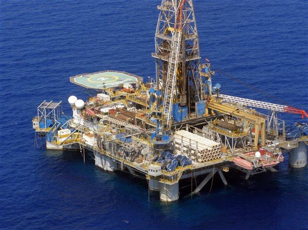 Διερευνητικές γεωτρήσεις στο τεμάχιο 9 της κυπριακής ΑΟΖ