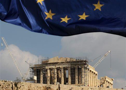 Κομισιόν: Με αίτημα των ελληνικών Αρχών η συνάντηση με την τρόικα στο Παρίσι