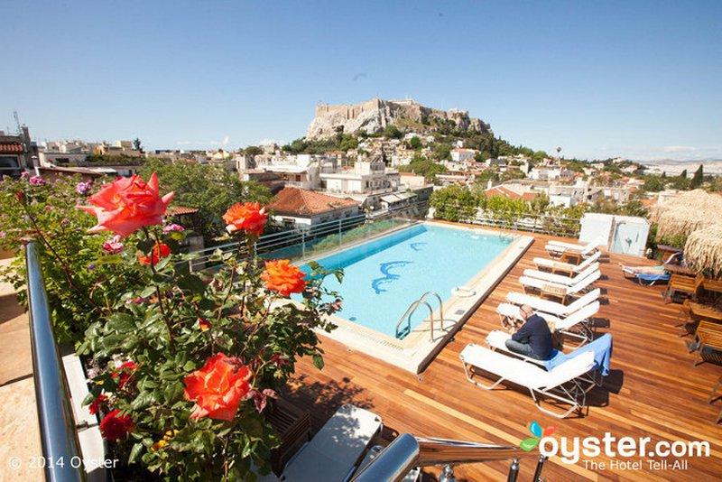 Τα 12 πιο ειδυλλιακά και ρομαντικά resort της Μεσογείου