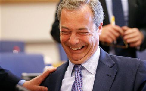 Βρετανία: Συμμαχία με το UKIP θέλουν τρεις στους δέκα ψηφοφόροι των Τόρις