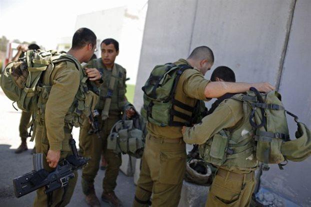 Ομηρος της Χαμάς Ισραηλινός στρατιώτης - Δεκάδες νεκροί στη Ράφα