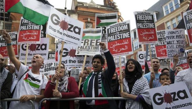 Παλαιστινιακή αντιπροσωπεία στο Κάιρο για συνομιλίες