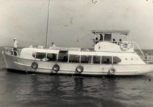 Γρηγόρης Καρταπάνης: Βενζίνες - προσπάθειες και προβλήματα στα 1953