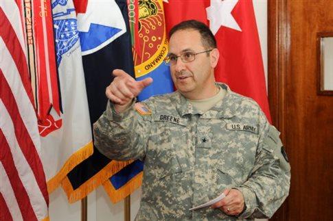 Aμερικανός στρατηγός νεκρός από πυρά αφγανού στρατιώτη