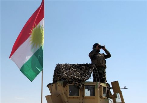 Συγκρούσεις τζιχαντιστών και κουρδικών δυνάμεων κοντά στο Ιρμπίλ