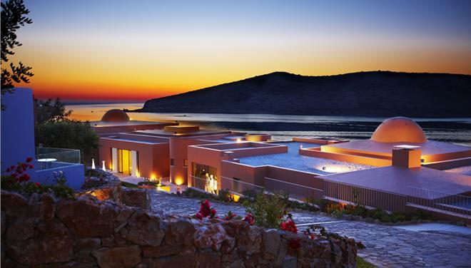 Βραβείο World Travel Awards για το ξενοδοχείο «Domes of Elounda» της Κρήτης