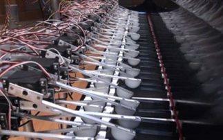 Πιάνο παίζει μουσική «γραμμένη» από... σύννεφα