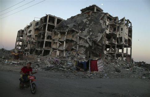 Απορρίπτει η Χαμάς την άνευ όρων παράταση της εκεχειρίας στη Γάζα