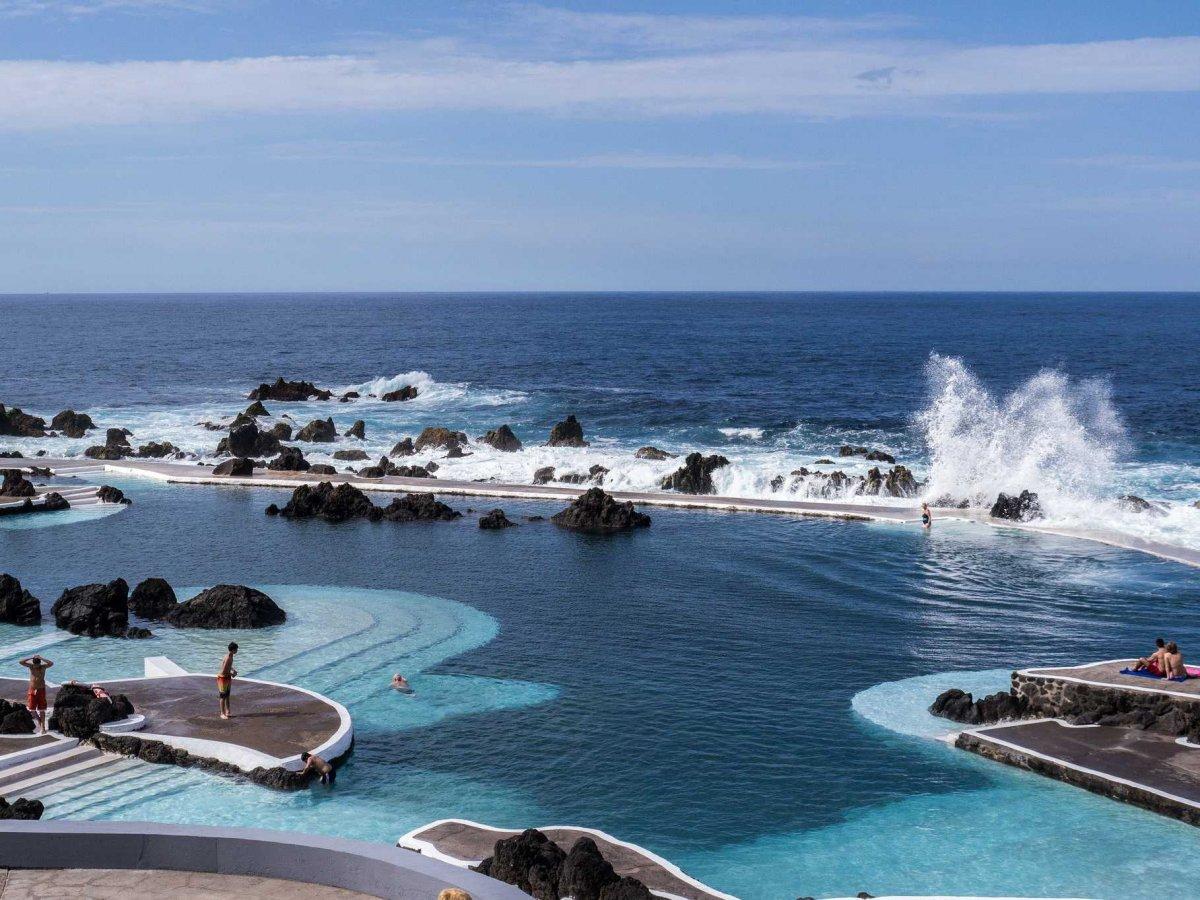 Οι 15 φωτογραφίες που αποδεικνύουν γιατί η Μαδέρα είναι το πιο όμορφο νησί στην Ευρώπη [εικόνες]