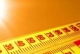 Δεκαπενταύγουστος με υψηλές θερμοκρασίες