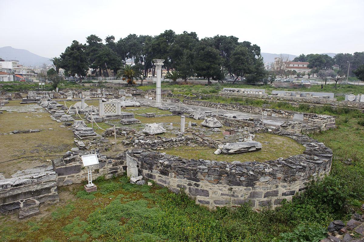 Αρχαιολογικό ενδιαφέρον στη Ν. Αγχίαλο