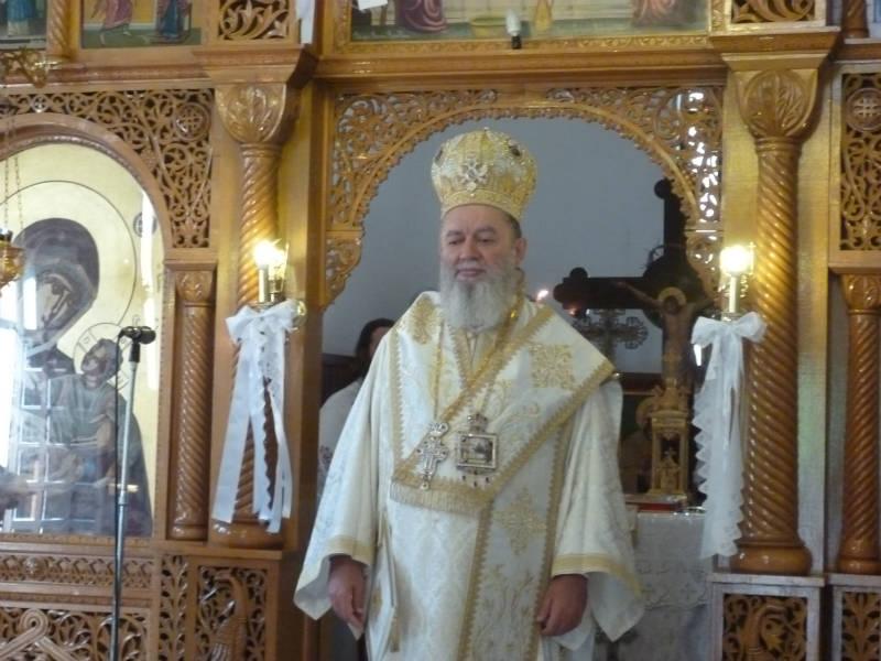 Στη Σκόπελο βρέθηκε το Σαββατοκύριακο ο Μητροπολίτης Χαλκίδος