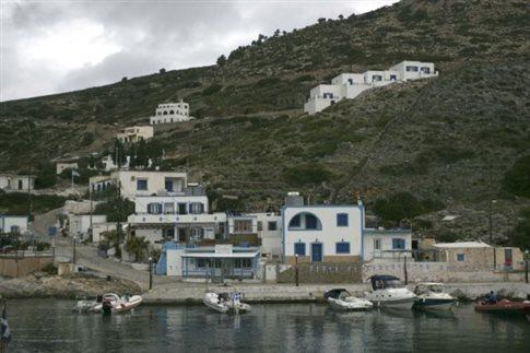Συνελήφθησαν έντεκα μετανάστες που βρέθηκαν ανοικτά του Αγαθονησίου