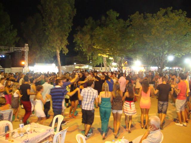 20.000 επισκέπτες στη Γιορτή Κρασιού