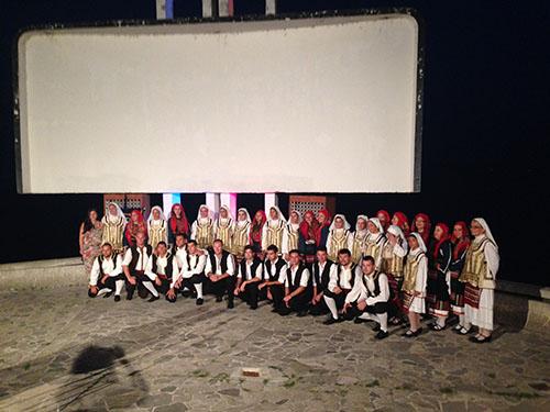 Πολιτιστική εξόρμηση στη Βουλγαρία