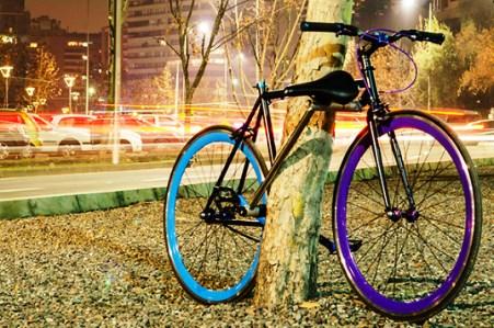 Το πρώτο ποδήλατο που δεν μπορεί να κλαπεί [video]