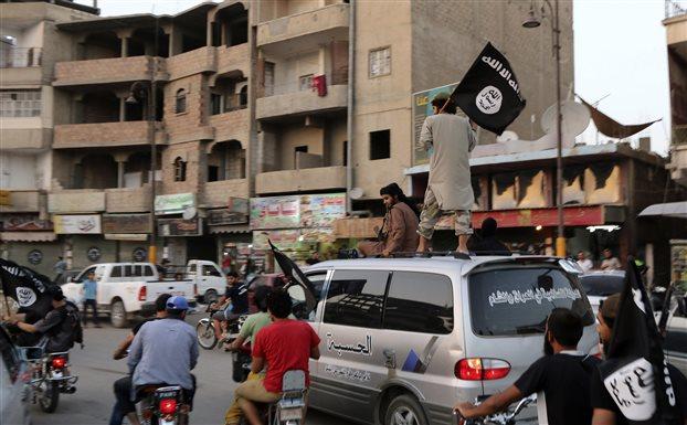 Συρία: Ετοιμη να συνεργαστεί με τη Δύση κατά των τζιχαντιστών