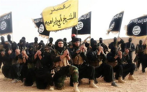 Spiegel: Αναλυτής συγκρίνει το Ισλαμικό Κράτος με την Αλ-Κάιντα