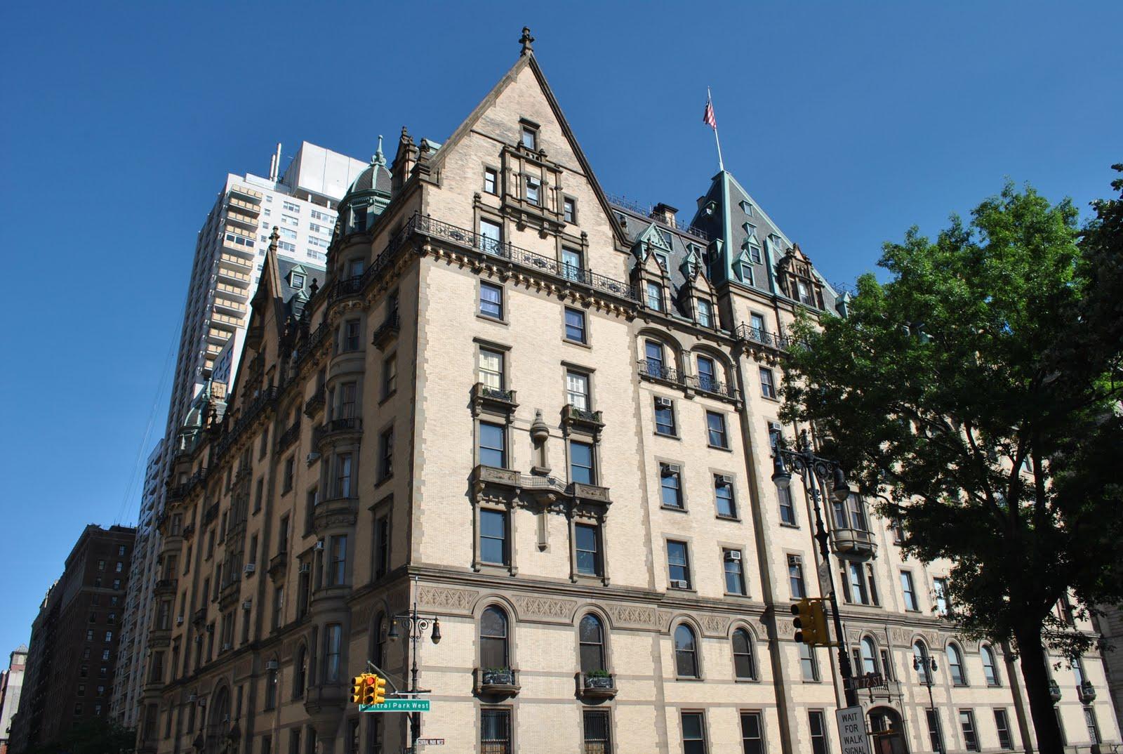 Αυτό είναι το πιο ιστορικό και διάσημο κτίριο της Νέας Υόρκης