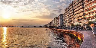Παραλία Θεσσαλονίκης: Ενας επιβλητικός περίπατος -«Ταξίδι» σε 141 χρόνια ιστορίας μέσα από 7.000 βήματα