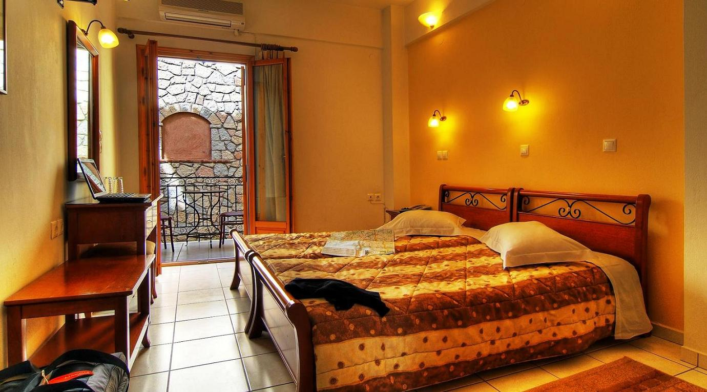 Αυξήθηκαν τα παράπονα για ξενοδοχεία και καταλύματα το 2014