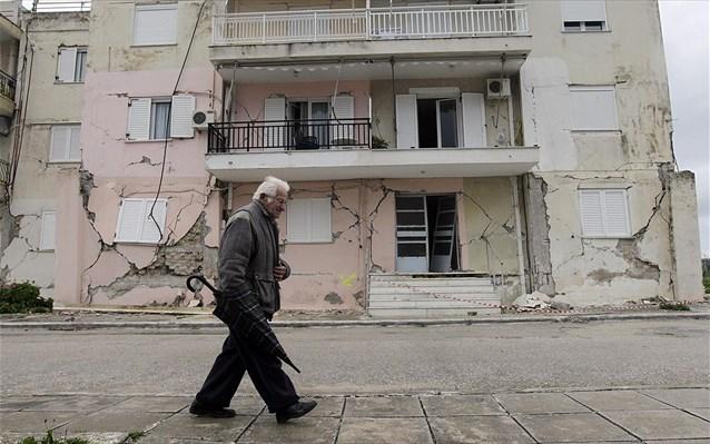 ΕΕ: Ενίσχυση 3,7 εκατ. ευρώ στους σεισμόπληκτους της Κεφαλονιάς