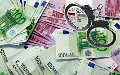 Σύλληψη Τρικαλινού επιχειρηματία για οφειλές
