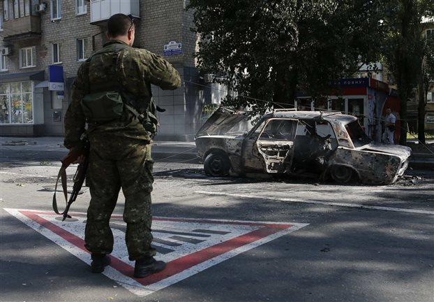 Σύνοδος του ΝΑΤΟ με φόντο το ψυχροπολεμικό κλίμα στις σχέσεις Δύσης-Μόσχας