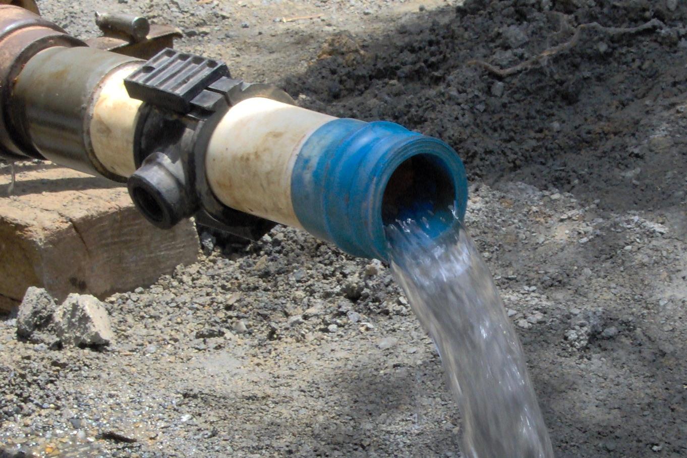Εργα ύδρευσης στο Δήμο Ρήγα Φεραίου σε Βελεστίνο, Κανάλια, Κερασιά και Στεφανοβίκειο