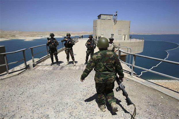 Ομπάμα: Συγκαλεί το Συμβούλιο Ασφαλείας των ΗΠΑ για Ιράκ και Συρία