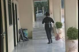 Καταγγελία καθαριστριών για Δήμο Αλμυρού