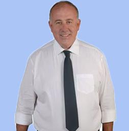 Αλλαγή σελίδας στο Δήμο Ρήγα Φεραίου