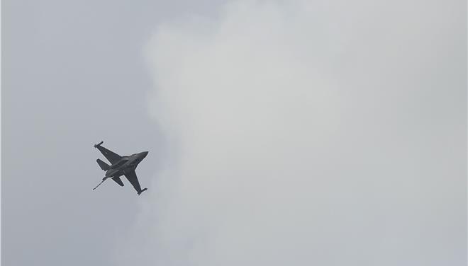 Το Ισραήλ κατέρριψε τηλεχειριζόμενο μη επανδρωμένο αεροσκάφος που εισήλθε από τη Συρία