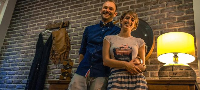 Ξύλινα παπιγιόν made in… Καρδίτσα
