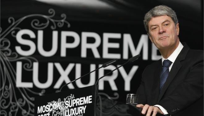 Πέθανε ο Ιβ Καρσέλ, ο «καλλιτέχνης» της επιτυχίας της Louis Vuitton