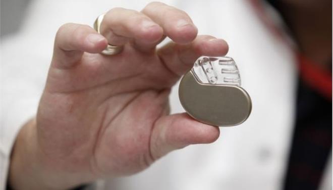 Πειραματικός βηματοδότης λειτουργεί χωρίς μπαταρία